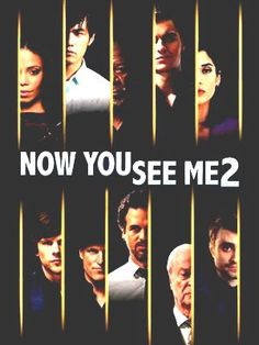 Grab It Fast.! Now You See Me 2 Filmes gratuit View Now You See Me 2 English…