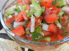 Deals to Meals: Easy Fresh Salsa