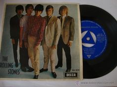 SINGLE THE ROLLING STONES IF YOU NEED ME EP 1964 IF YOU NEED ME EMP SDGE 80797 edi.española