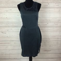 "Isabel Lu gorgeous dress Isabel Lu gorgeous dress Sz M long from waist 17"" 95% nylon 5% polyester Isabel Lu Dresses"