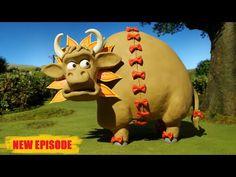 Shaun the Sheep New Episode #1 [HD 1080] - YouTube
