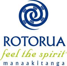 Rotorua feel the spirit brand (New Zealand)