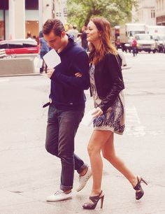 Gossip Girl Fashion // Could they be less perfect? Um, no.