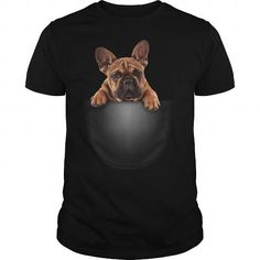 French Bulldog Cute T-Shirts, Hoodies ==►► Click Image to Shopping NOW!