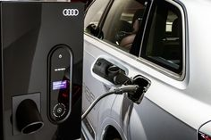 Audi Smart Energy Network pilot project: Eco-Electricity Intelligently Managed - http://www.quattrodaily.com/audi-smart-energy-network-pilot-project-eco-electricity-intelligently-managed/