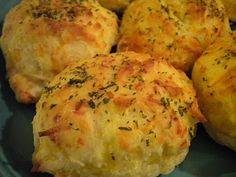 Couponing & Cooking: Weight Watchers Version Of Red Lobster Biscuits