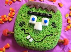 1000 Images About Party Monsters On Pinterest Monster Cupcakes Party And Monsters