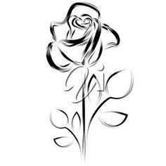 Aliexpress.com : Buy NAT093 Neeio Fantasy Red Rose Vines ...
