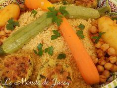 Couscous mit Cheptiya. Dieses Rezept ist im Prinzip eine Mischung aus dem Rezept Couscous mit Huhn und…