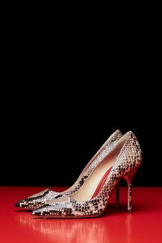 Discover the Collection Fab Shoes, Cute Shoes, Women's Shoes Sandals, Shoe Boots, Shoe Bag, Stilettos, Pumps, Tic Tac, Carolina Herrera