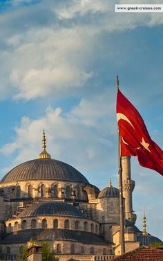 Istanbul // Turkey - New Ideas Cruise Greek Islands, Greek Cruise, Hotel New York, Landscape Photography, Travel Photography, Turkey Country, Istanbul Travel, Turkey Travel, Cruise Travel