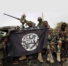 Forces oppose to exploration of crude oil behind renewed Boko Haram hostilities in Northeast http://ift.tt/2giLUvG