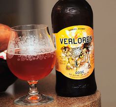 Strange but True: This German Beer is Brewed with Salt Brew Sessions