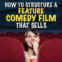 Comedy and the Kitchen Sink: The Art of Writing Comedy - Script Magazine #scriptchat