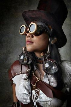 Steampunk Girls #Steampunk #coupon code nicesup123 gets 25% off at  leadingedgehealth.com