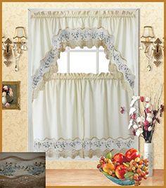 Priscilla Curtains | Kitchen Curtains | Pinterest | Priscilla ...