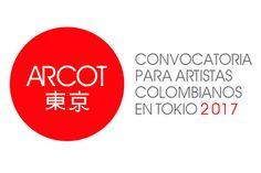 Artistas Colombianos en Tokio 2017, es una iniciativa artística que brinda la oportunidad a 25 artistas colombianos de exhibir sus obras en Tokio, Japón.