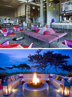 W Retreat & Spa - Vieques Island, Puerto Rico next time I go to PR I want to stay here!