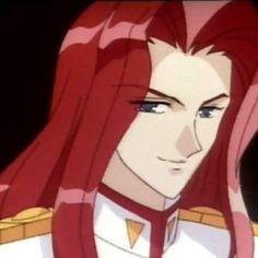 Tōga Kiryū - Revolutionary Girl Utena