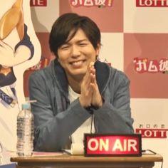 Hiroshi Kamiya, Voice Actor, Actors & Actresses, The Voice, Japanese, Sexy, Japanese Language