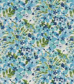 Home Decor Print Fabric- Robert Allen Baja Sonata Marine & outdoor fabric at Joann.com