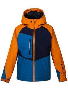 0ce7659de935c Buy Quiksilver T.R Roger That Jacket Boys online at blue-tomato.com
