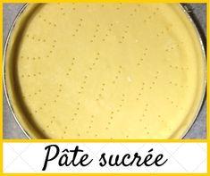 BASES DE DESSERTS - CULTURE CRUNCH Tiramisu Cake, Cake Recipes, Biscuits, Pudding, Homemade, Ethnic Recipes, Crunch, Saint, Creme