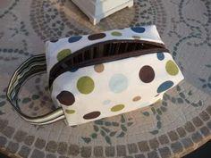 Box bag mit ordentlichem Futter, ohne sichtbare Nähte