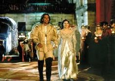 "Drew Barrymore & Dougray Scott - ""Ever After: A Cinderella Story"" (1998)"