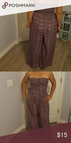 Selling this jumpsuit on Poshmark! My username is: shaggy00. #shopmycloset #poshmark #fashion #shopping #style #forsale #Other