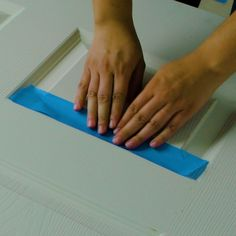 Interior Paint, Home Interior Design, Hallway Inspiration, Diy Home Repair, Black And White Wall Art, Room Goals, New House Plans, Beach House Decor, Paint Designs