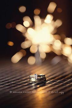amanda causey photography weddings, ring shots, macro
