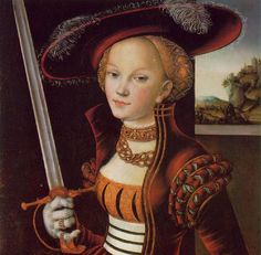 Caterina Sforza this woman was extremely powerful during 15th and 16th century Italy