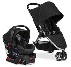 Combining unmatched protection with top maneuverability, the #B-Agile 3/B-Safe 35 Travel System is the smart choice for you and your child, #letting you be indepe...