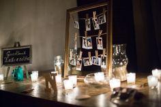 Amazing Guest book idea!!! #Cool #Weddings #fun