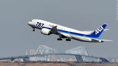 Just behind JAL's punctuality score of 90.44%, compatriot Japanese carrier ANA comes in with a score of 89.65%.