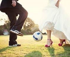 Soccer Couple ⚽