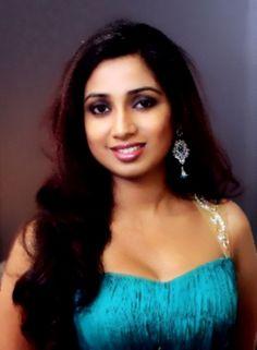 Hot sexy shreya ghoshal