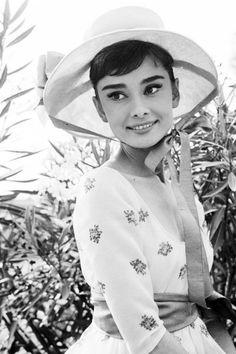 Audrey 1955
