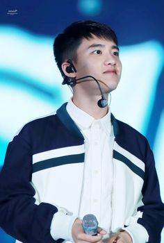170915 LOTTE Family Concert  #EXO #D.O. #power