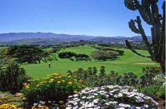 Golf Course Real Club de Golf de Las Palmas in Gran Canaria, Canary Islands - From Golf Escapes