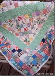 small squares