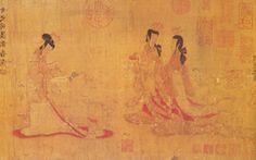 Postura: la regolazione della posizione del corpo - Tiao xing