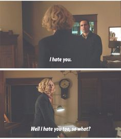 Normero at their best- lol