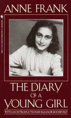 Aforismi e citazioni di Anna Frank