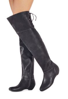 bbb862a161f Demeter - JustFab Suede Material
