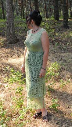 Lace Knitting, Knit Crochet, Wedding Dresses Plus Size, Sweater Weather, Cardigans For Women, Knit Dress, Feminine, Sweaters, Pattern