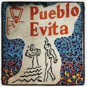 Mosaico creado por Pueblo Evita Benalmádena. Azulejos Suministros Gómez Muñoz