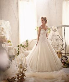 Mori Lee Bridal 2609 Mori Lee Bridal by Madeline Gardner Brides, Etc. Southern Pines, NC 28387, Bridal Gowns, Prom, Mother of the Bride, Bridesmaids, Tuxedos, Formals