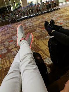 JALAN-JALAN MURAH: 4D3N IN SINGAPORE [NGINEP DI CHANGI AIRPORT] DAY 1...
